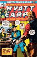 Wyatt Earp Vol 1 34