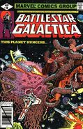 Battlestar Galactica Vol 1 10