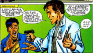 Reed Richards first encounter with a Skrull from Marvel the Lost Generation Vol 1 11