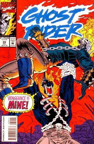 Ghost Rider Vol 3 39