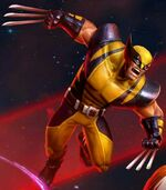James Howlett (Earth-TRN517) from Marvel Contest of Champions 002