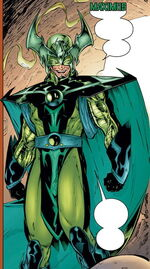 Maximus (Earth-8610) Fantastic Four Vol 2 9