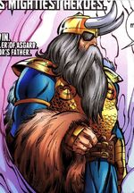 Odin Borson (Earth-33900) AAFES Vol 1 16