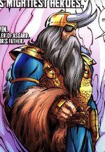 Odin Borson (Earth-33900) AAFES Vol 1 16
