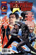 Star Trek Telepathy War Vol 1 1