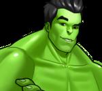 Amadeus Cho(Earth-TRN562) from Marvel Avengers Academy 002