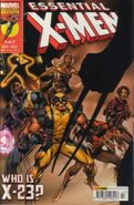 Essential X-Men Vol 1 147