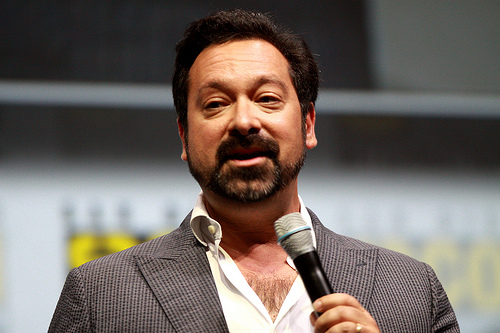 james mangold wife