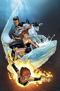Ultimate X-Men Vol 1 57 Textless