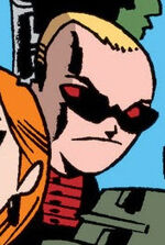 Clint Barton (Earth-200501) from Wha Huh Vol 1 1 001