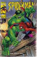 Spiderman 55