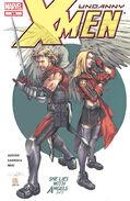 Uncanny X-Men Vol 1 439
