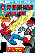 Marvel Team-Up Vol 1 116