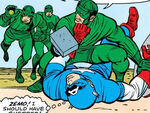 Army of Assassins (Earth-616) from Tales of Suspense Vol 1 60 0001