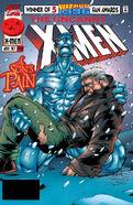 Uncanny X-Men Vol 1 340