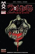 Zombie Simon Garth Vol 1 2