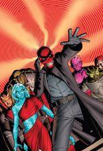 S-Men (Earth-616) from Uncanny Avengers Vol 1 2