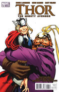 Thor The Mighty Avenger Vol 1 4