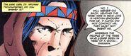 Michael Twoyoungmen (Earth-616) -Alpha Flight Vol 2 3 001