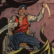 Robert O'Bryan (Earth-616) from Astonishing Tales Vol 1 22 001