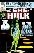 Savage She-Hulk Vol 1 25