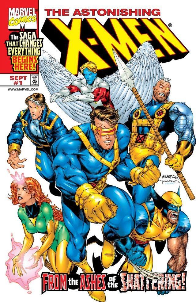 astonishing x men comic books marvel database fandom powered astonishing x men comic books marvel database fandom powered by wikia