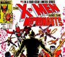 Charles Xavier (Entity) (Earth-616)