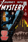 Journey into Mystery Vol 1 39