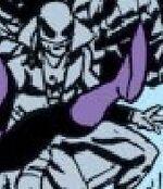 Daniel Rand (Earth-98105) Amazing Spider-Man Vol 1 439