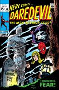 Daredevil Vol 1 54