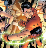 Julian Keller (Earth-616) from New X-Men Vol 2 30 0001