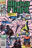 Alpha Flight Vol 1 88
