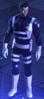 James Woo (Earth-TRN258) from Marvel Heroes (video game) 001