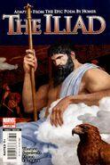 Marvel Illustrated The Iliad Vol 1 8