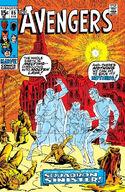 Avengers Vol 1 85