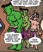 Bruce Banner (Earth-1237) from What If? Planet Hulk Vol 1 1 0001