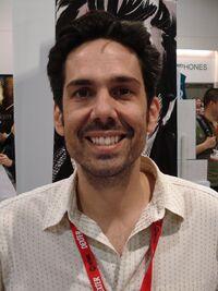 Dennis Calero