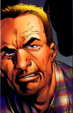 Harrison Thompson (Earth-1610) Ultimate Spider-Man Vol 1 88