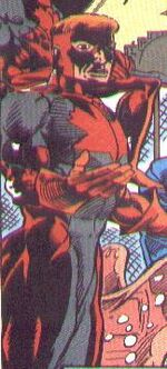 Whitman Knapp (Earth-616) from Alpha Flight Vol 1 114 001
