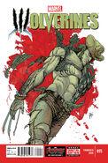 Wolverines Vol 1 15