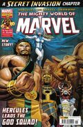 Mighty World of Marvel Vol 4 11