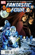 Fantastic Four Vol 1 577