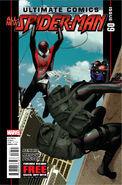 Ultimate Comics Spider-Man Vol 1 9