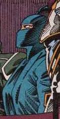 Fade (Earth-928) Doom 2099 Vol 1 5