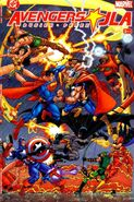 Avengers JLA 2