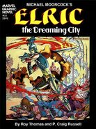 Marvel Graphic Novel Vol 1 2