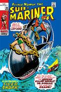 Sub-Mariner Vol 1 24