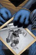Astonishing X-Men Vol 3 4 Textless