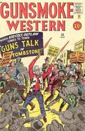 Gunsmoke Western Vol 1 65
