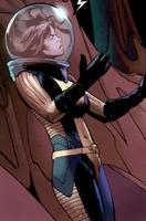 Katherine Pryde (Earth-616) from Uncanny X-Men Vol 1 530
